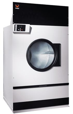 Ipso Coin Operated Tumble Dryers Irish Laundry Equipment